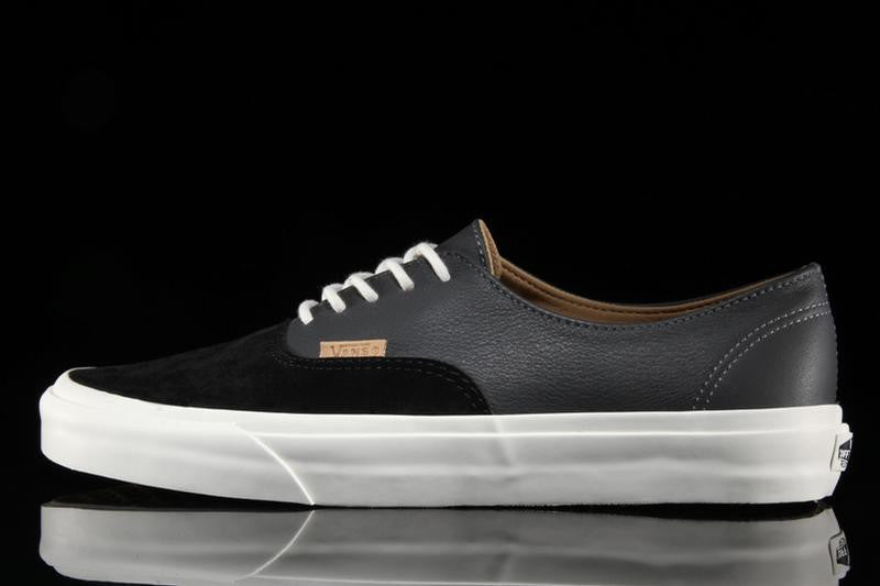 Authentic Decon DX (Pig Suede)