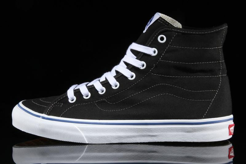 Sk8-Hi Decon (Canvas)