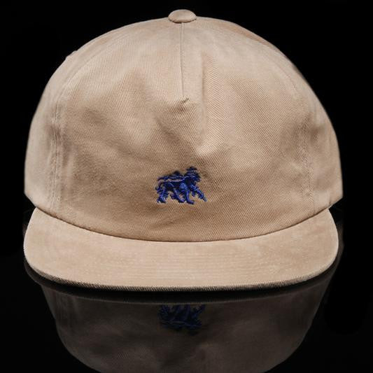 Lion Strapback Hat