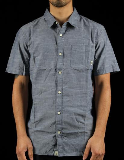 Norwalk Button Down Shirt
