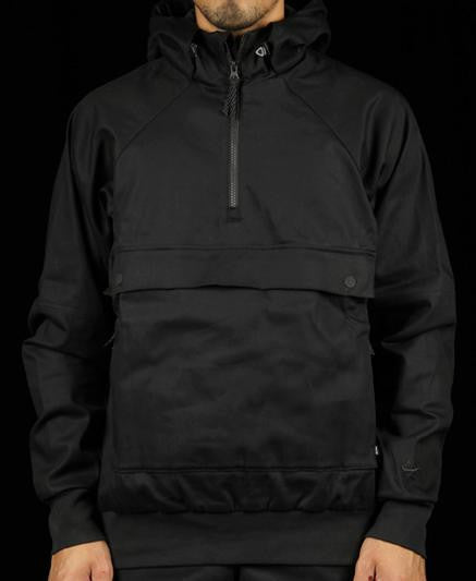 Everett Anorak Jacket