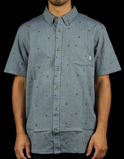 Houser Button Down Shirt