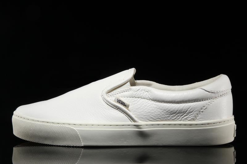 Slip-On 59 Cup (Leather)