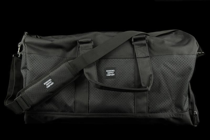 Novel Duffle Bag (Perforated)