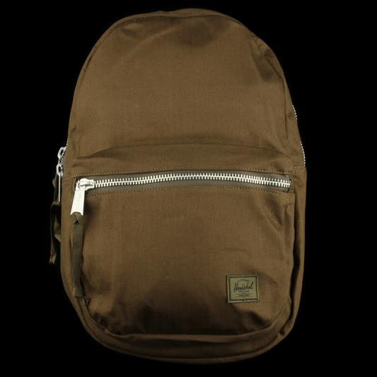 Lawson Cotton Twill Backpack