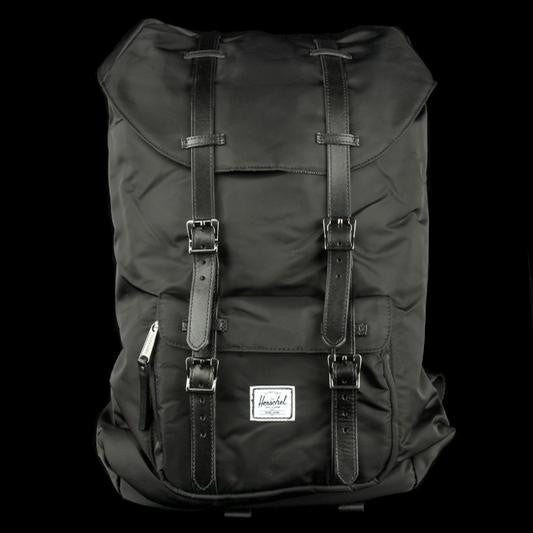 Little America Backpack (Nylon)