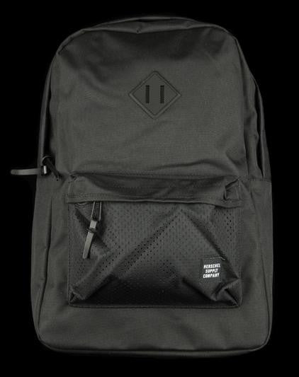 Heritage Backpack (Perforated)
