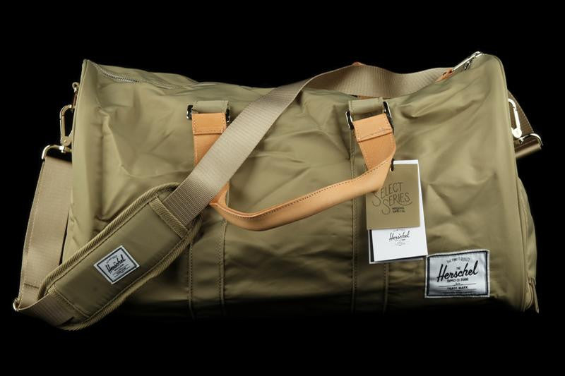 Novel Duffle Bag (Nylon)
