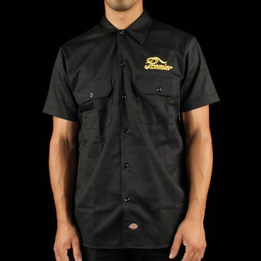 Assembly Work Shirt