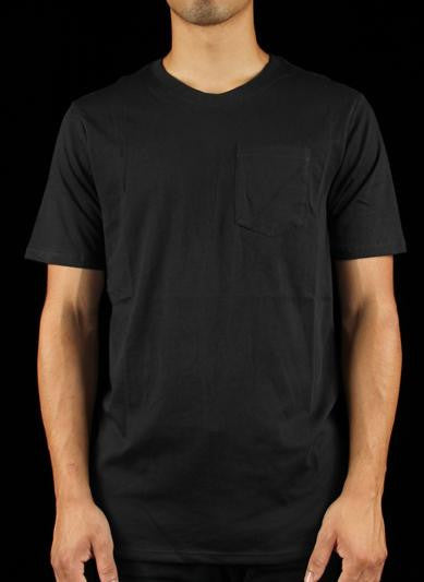 Dri-Fit Solid Pocket T-Shirt