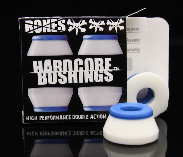 Soft Bushings