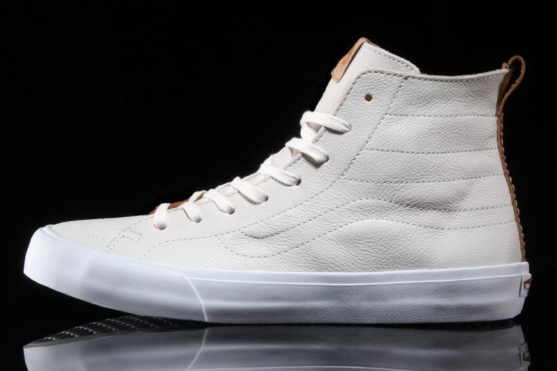 Sk8-Hi Decon CA (Premium Leather)