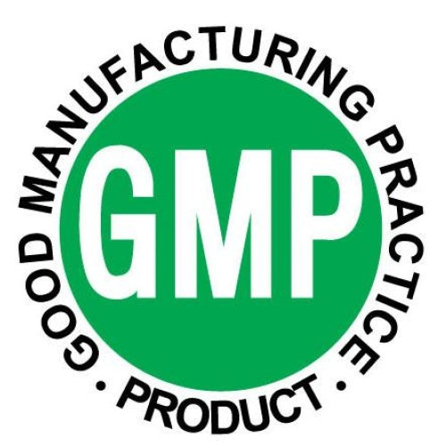 Bright Nutrition uses cGMP practices to ensure safety for all of our products.