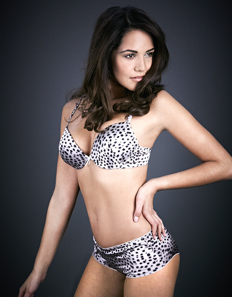 Moonstone Cheetah Prima™ Bra