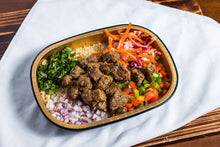 Load image into Gallery viewer, Banh Mi Lemongrass Fajita Bowl
