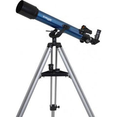 "Telescope,  70mm, 2.7"", Refractor, AZ, Manual, Infinity, Meade +"