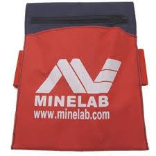 DEX, Pouch, Minelab Treasure & Tool Pouch