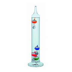 Weather, Thermometer, Galileo, 18cm GATH13 (12/outer) ëµ