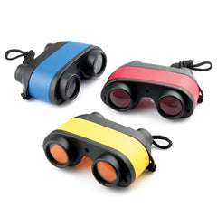 Fun, Binoculars, Toy, 28mm 3x (48/Outer) +