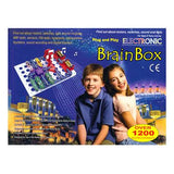 Brain Box 1288 Experiments (10/Outer) +  OUT OF STOCK
