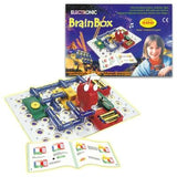 Brain Box, 518 Experiments Set (10/Outer) +
