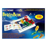 Brain Box, 188 Experiments Set (10/Outer) +