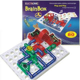 Brain Box    88 Experiments Set (20/Outer) +