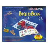 Brain Box, 88 +FM, 88 Experiments incl. FM Radio (20/Outer) +