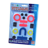Fun, Magnet, 15 Piece Set (48/Outer) +