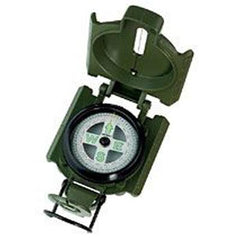 Outdoors, Compass, 45mm, Military Trek (6/outer) + OUT OF STOCK