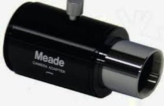 "TEX, Camera, Adaptor, 1.25"", Meade !"