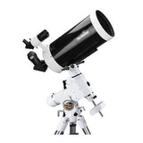 "Telescope, 180mm, 7"", Maksutov-Cassegrain, HEQ5 (Pro), Go-To, Skywatcher !"