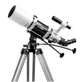 "Telescope, 102mm, 4"", Refractor, AZ3, Manual, Skywatcher !"