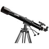 "Telescope,  70mm, 2.7"", Refractor, AZ3, Manual, Sky Watcher !"