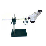 Microscope, Stereo, 10-40x zoom on multi stand +