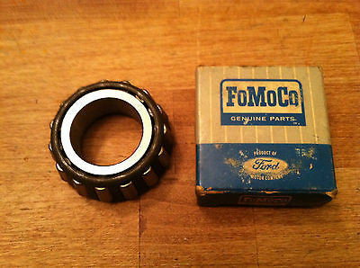 Ford Model T Model A front inner wheel bearing cone roller assembly B-1201 NOS - Andrew's Automotive Archaeology