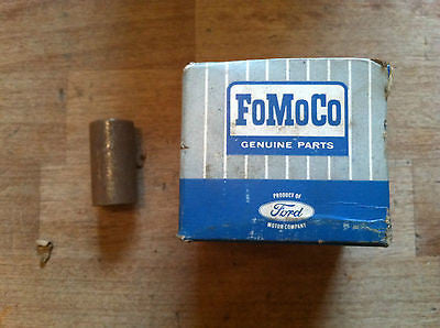 1957 Ford rear engine support spacer B7TZ-6A027-A NOS - Andrew's Automotive Archaeology