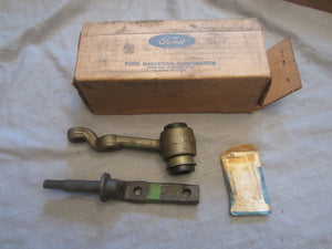1960-1962 Ford Falcon idler arm kit C0DZ-3350-B - Andrew's Automotive Archaeology