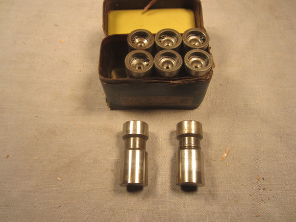 1971 Ford 351C valve tappet set of 8 D1AZ-6500-B - Andrew's Automotive Archaeology