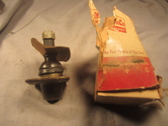 1961-1964 Ford Galaxie upper ball joint C1AZ-3049-A - Andrew's Automotive Archaeology