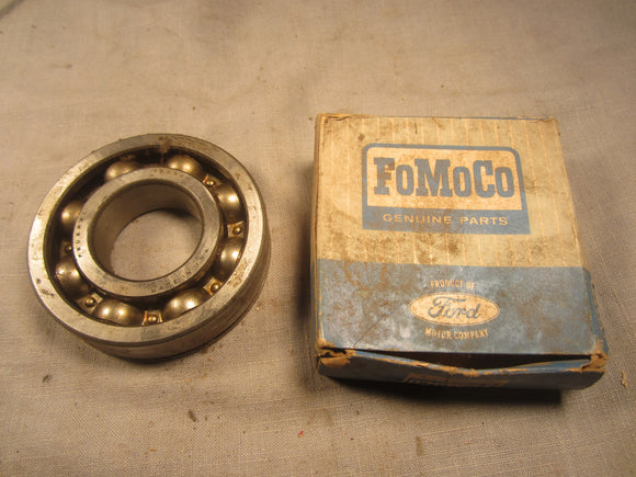 1973-1979 Ford truck transmission rear shaft bearing TGAA-7065-A - Andrew's Automotive Archaeology