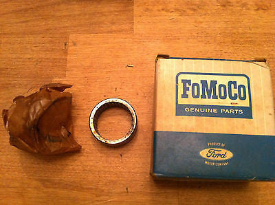 1955 Ford Ford-O-Matic sun gear bearing NOS B5A-77507-A - Andrew's Automotive Archaeology