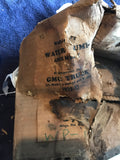 1939-1942 GMC truck water pump vintage Wohlert - Andrew's Automotive Archaeology
