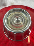 NOS Ford Galaxie tail light lens 1963 C3AZ-13450-A - Andrew's Automotive Archaeology