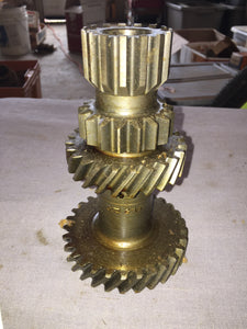 1932-1935 Ford passenger and pickup cluster gear 48-7113 NOS - Andrew's Automotive Archaeology