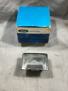 1972 Ford quarter ash tray D2FZ-6262876-A