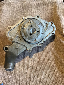 1968 Ford truck water pump NOS remanufactured
