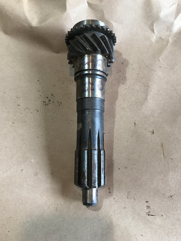1941-1947 Ford pickup 3/4 1 ton truck input shaft 11Y-7017 NOS
