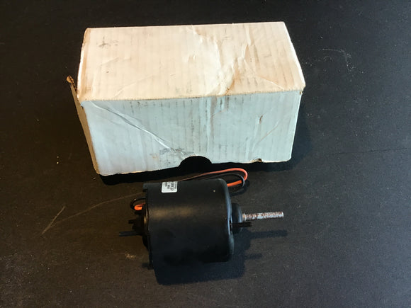 Unimotor HVAC 24v blower motor 35506 new - Andrew's Automotive Archaeology