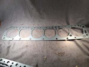 1958-1964 Ford 223 head gasket C3AZ-6051-A NORS - Andrew's Automotive Archaeology